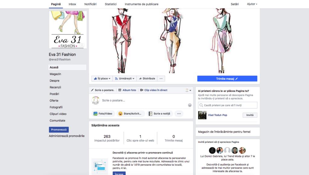 Eva 31 Fashion
